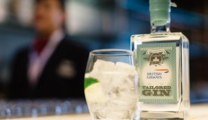 British Airways Introduces its Own Branded Gin