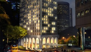 Niccolo Hotels to Re-Open Murray Building in Central