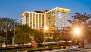 Crowne Plaza Vientiane Hotel Opens in Laos