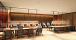Japan Airlines to Re-Open Renovated Sakura Lounge at Okinawa Airport