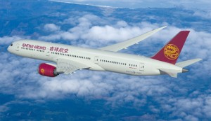 Juneyao Airlines to Launch Long-Haul Flights