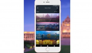 Taj Hotels Launches New Mobile App