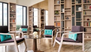 Mövenpick Hotels Opens its First Serviced Apartments Concept in Asia