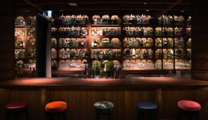 New Gin Bar Opens in Central, Hong Kong