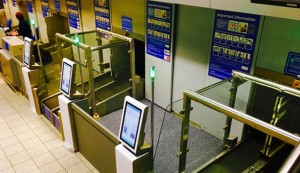 London Luton Airport Implements UK's First Touchless Bag Drop