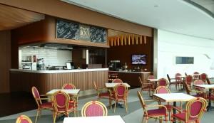 """The Ritz-Carlton Launches """"Café 100 by The Ritz-Carlton, Hong Kong"""""""