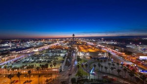LAX Named one of the Most Improved Airports