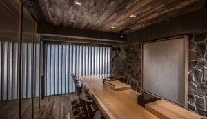 UMI Brings Classic Japanese Flavours to Hong Kong