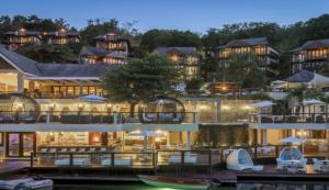 Capella to Open a Luxury Hotel in Bangkok