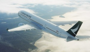 Cathay Pacific to Extend Services between Hong Kong and New Zealand