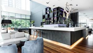 Novotel Brisbane Launches New GourmetBar