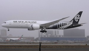Air New Zealand to Operate Boeing 787-9 Flights to Adelaide