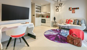 The World's First Oakwood Studios Opens in Singapore