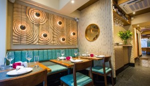 Soho Spice Relaunches in Central, Hong Kong