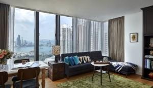 Design-Centric Boutique Hotel Opens in Tai Hang, Hong Kong