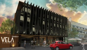SAVANT Vela Hotel – Bangkok to Debut as the Brand's First in Southeast Asia