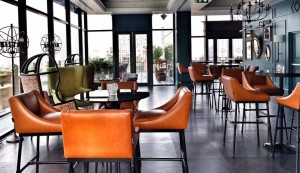 New Mojjo Lounge Bar Opens in Bangkok