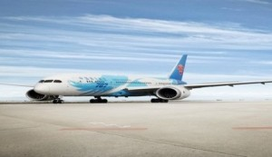 China Southern Airlines Launches Guangzhou-Vancouver-Mexico City Flights