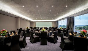 Pullman Miri Waterfront Offers Extensive Meeting Spaces