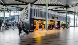 New Car Rental Centre Opens at Amsterdam Airport Schiphol