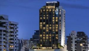 AccorHotels Opens Novotel Bangkok Sukhumvit 20