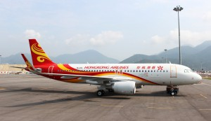 Hong Kong Airlines and Asiana Airlines to Codeshare