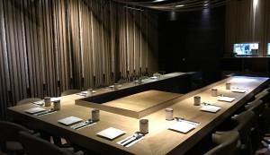 Japanese Fusion Restaurant Re-Opens in Tsim Sha Tsui East, Hong Kong