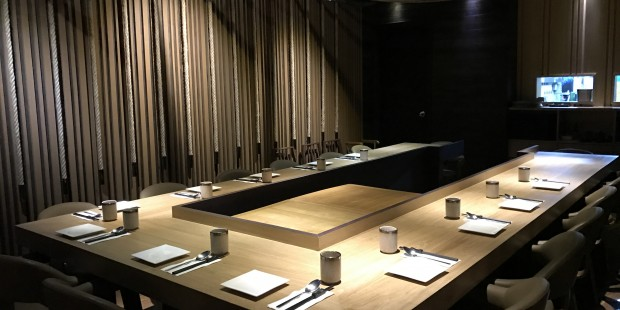 Japanese Fusion Restaurant Re-Opens in Tsim Sha Tsui East, Hong Kong
