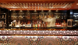 Lilya Moroccan Lounge & Bar Opens in Central