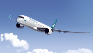 Cathay Pacific to Increase Flights to Manchester