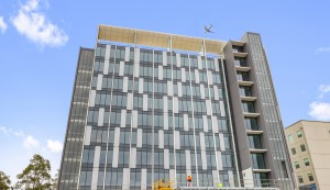 A New-Build Mantra Hotel to Open at Sydney Airport