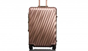 Tumi Introduces New Limited Edition 19 Degree Rose Gold
