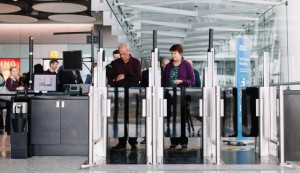 British Airways Launches Self-Service Boarding Gates