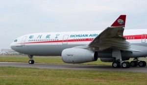 Sichuan Airlines to Launch Direct Flights to Auckland