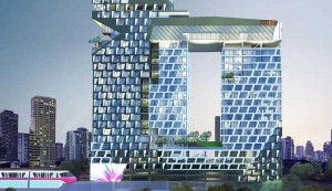 Dusit International to Launch a Business Hotel in Bangkok
