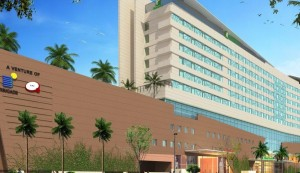 First Holiday Inn Hotel Opens in Chennai, India
