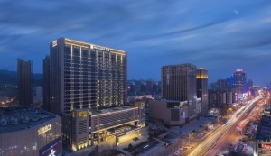 IHG Unveils New Hualuxe Hotel As 300th Opening for Greater China