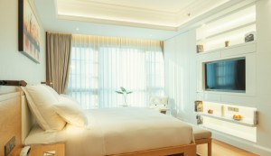 GCP Hospitality Opens Residence G in Shenzhen