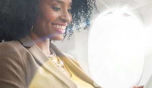 SITAOnAir to Deliver Inflight Mobile 3.5G Connectivity