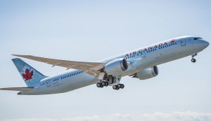 Air Canada Adds New Vancouver-Melbourne Route