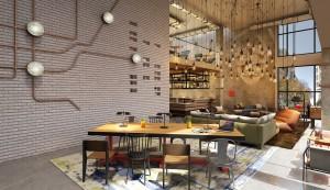 Two Moxy Hotels to Open in Japan