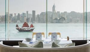Rech Restaurant Debuts at InterContinental Hong Kong