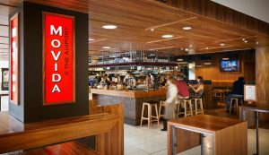 Priority Pass Offers Members New Dining Options at Sydney Airport