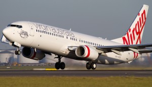 Virgin Australia and Air Canada Launch Codeshare Services
