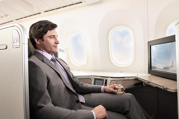 Airline Review: Air Canada Toronto-Hong Kong