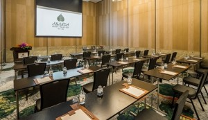 Ananda Hua Hin Resort & Spa Offers Versatile Meeting Spaces