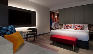 Marriott Opens Aloft Perth Hotel