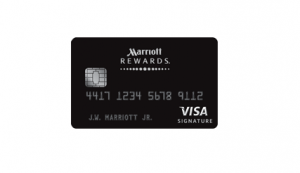 Marriott Introduces New Bonus Programmes