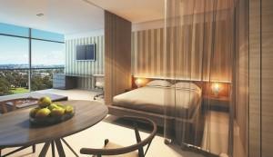 Skye Hotel Suites to Debut in Sydney