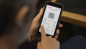 Qantas Introduces Digital Boarding Passes on International Services